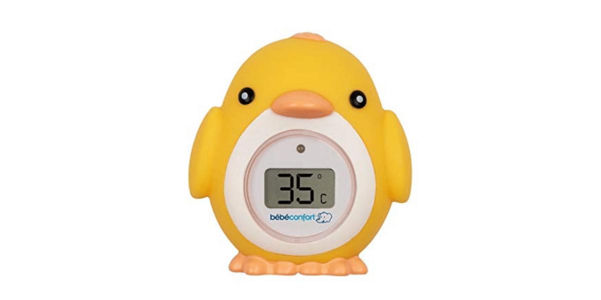 Thermomètre-de-bain-Bébé-Confort