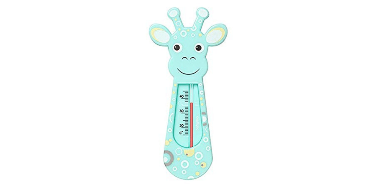 Thermomètre-de-bain-Girafe-Babyono