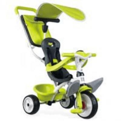 Tricycle-évolutif-Baby-Balade-2-Smoby