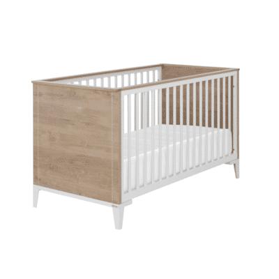 lit bébé évolutif en bois marque Galipette