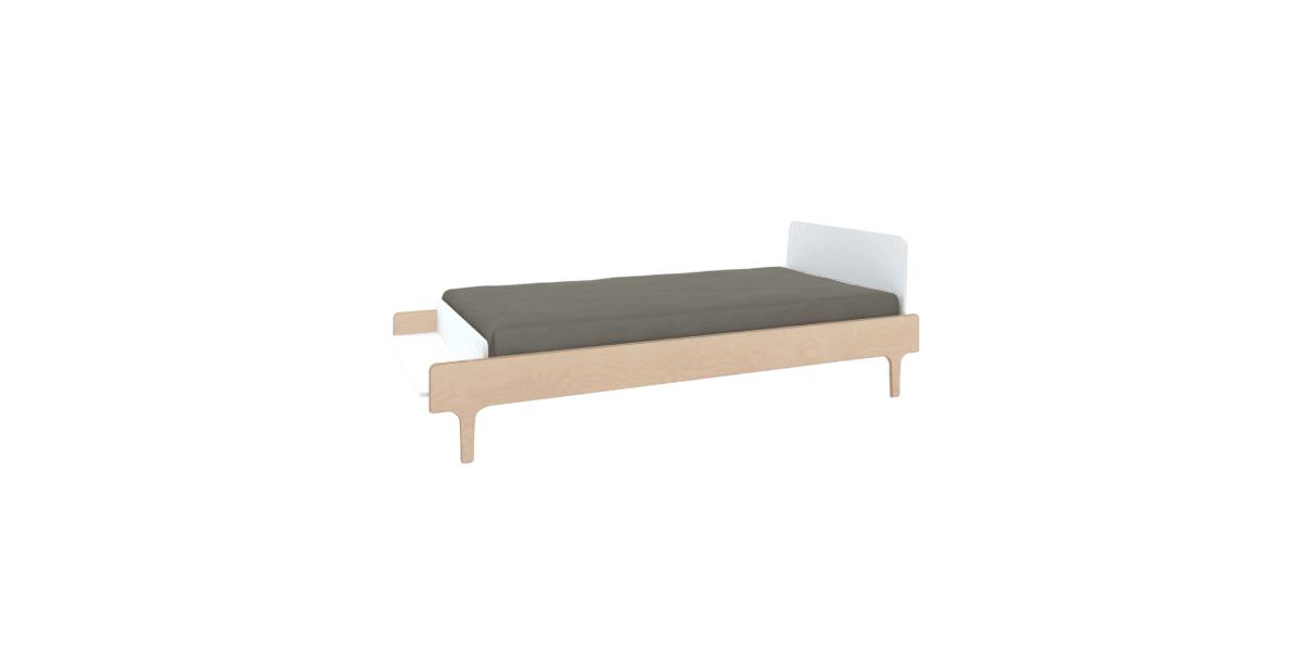 lit banc pour enfant River marque Oeuf NYC