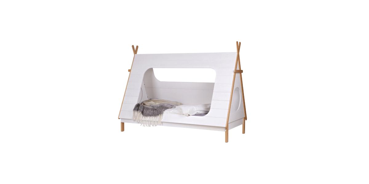 lit cabane pour enfant marque Nordic Factory