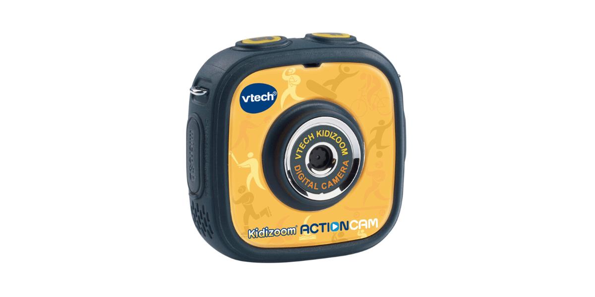 Appareil-photo-numérique-pour-enfant-Kidizoom-Action-Cam-marque-Vtech