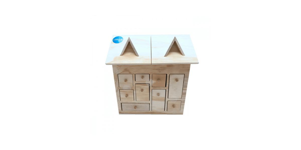 Calendrier-Avent-maison-3D