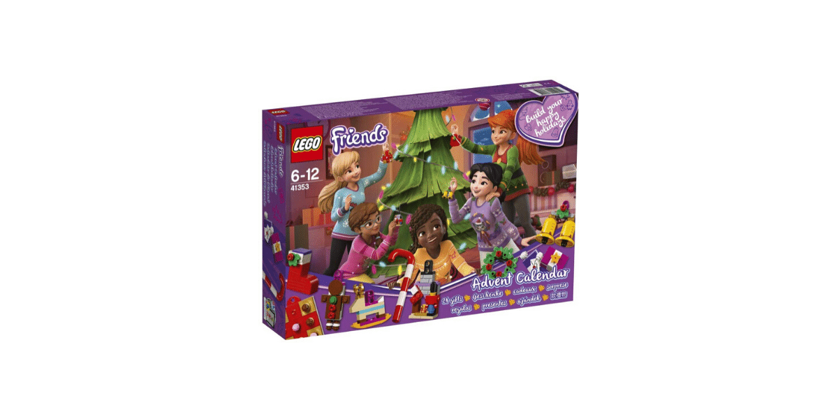 Calendrier-avent-Lego-friends