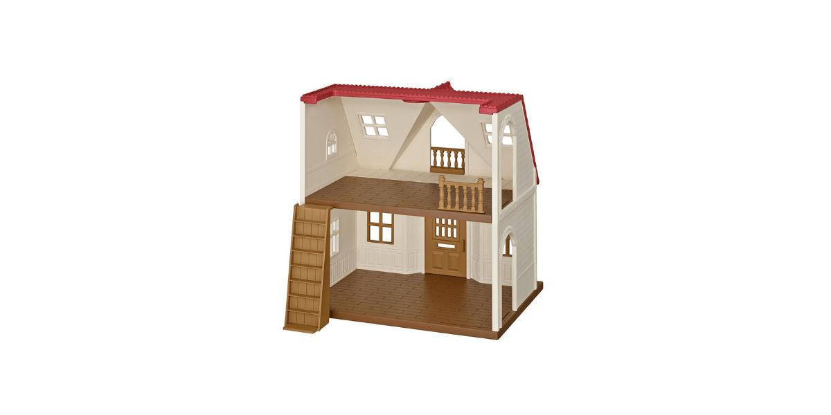 Cosy-cottage-du-village-Sylvanian-Families