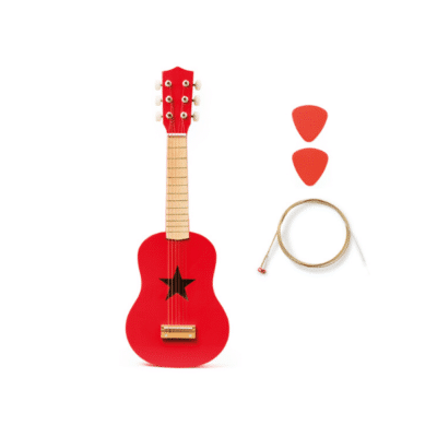 Guitare-étoile