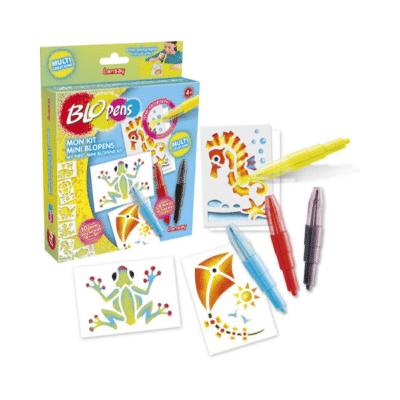 Kit-de-loisirs-créatifs-Blopens-Lansay