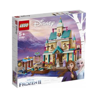 Le-château-dArentelle-Lego-La-reine-des-neiges-2