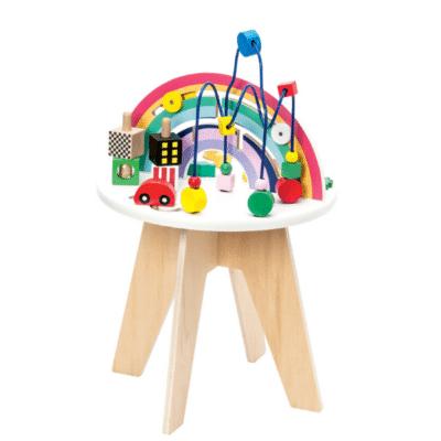Table-d'activités-en-bois-jouets-éveil-marque-Manibul