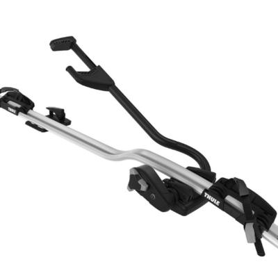porte vélos de toit pour voiture ProRide marque Thule