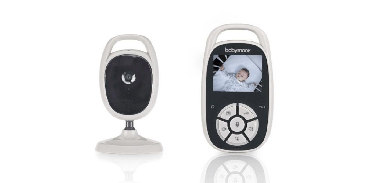Babyphone-video-Yoo-See