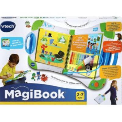 livre-interactif-Magibook-Starter-Pack-marque-Vtech