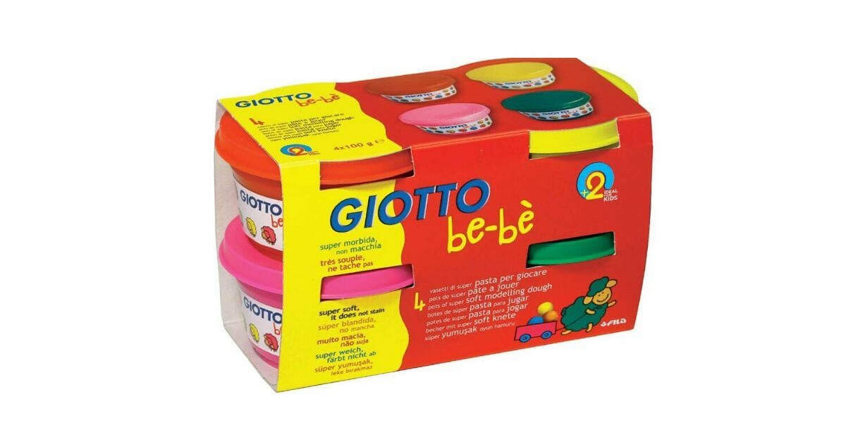 Pâte-jouer-Giotto-Bebe