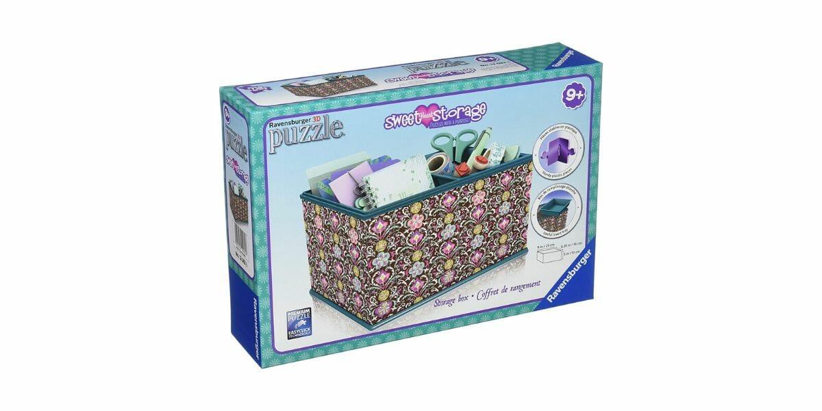 Puzzle-Boîte-rangement-Mary-Beth-Ravensburger