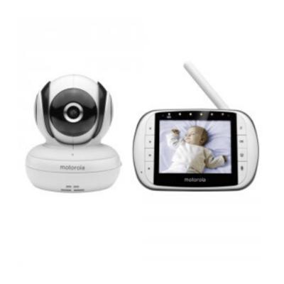 Babyphone-baby-monitor-MBP36SC-Motorola