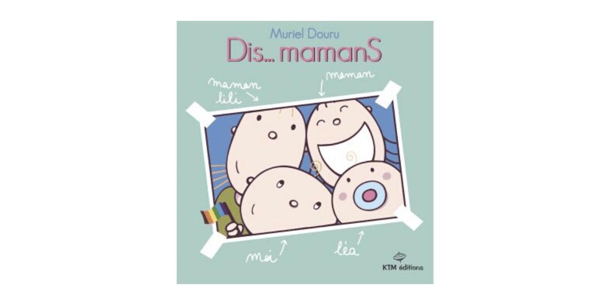 Dis-mamans