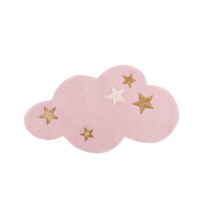 tapis enfant nuage rose marque Maisons Du Monde