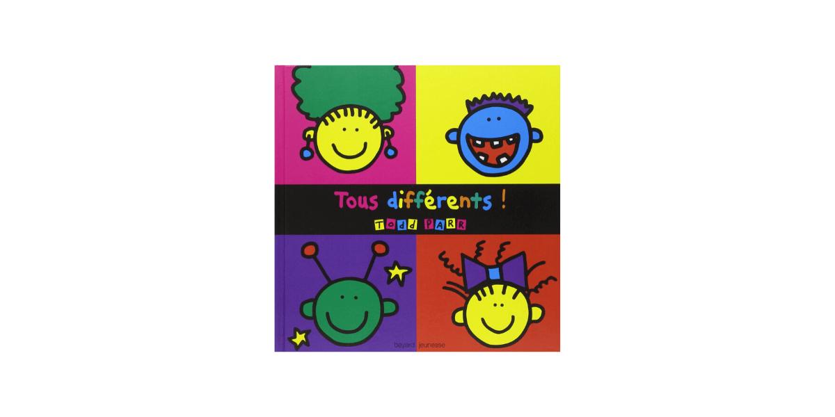 tous-differentss