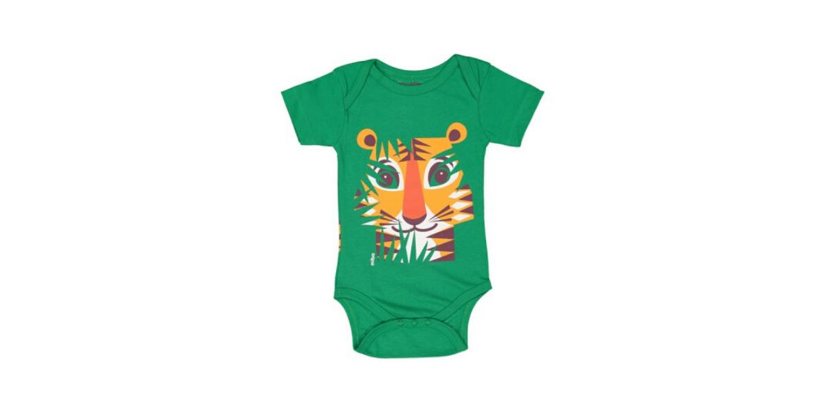 body-bébé-animal-marque-coq-en-pate