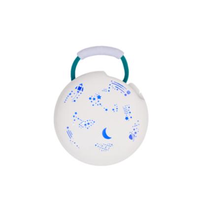 veilleuse babymoov évolutive avec projection pour bébé et enfant