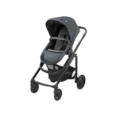 poussette naissance grise Lila CP marque Bébé Confort