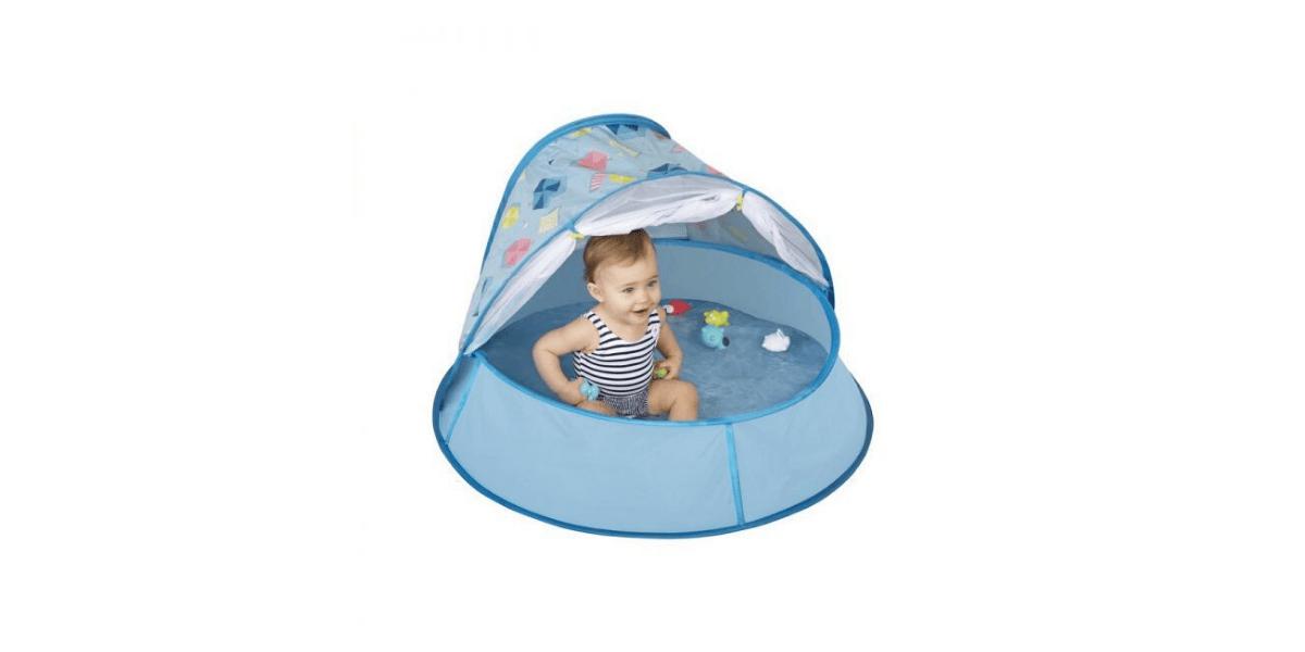 tente-anti-uv-3-en-1-babymoov-aquani-bleu