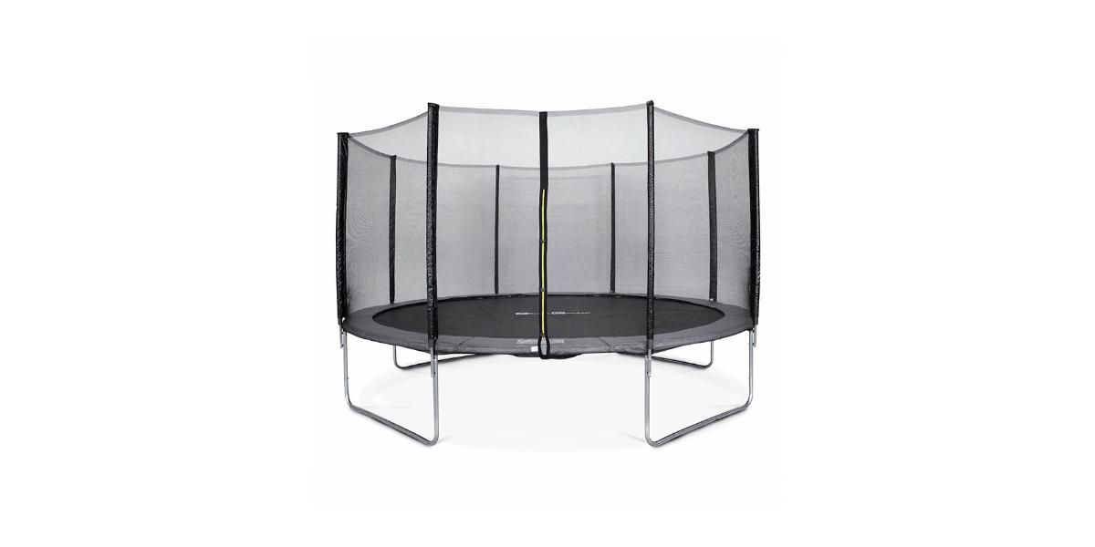 trampoline marque Alice's Garden