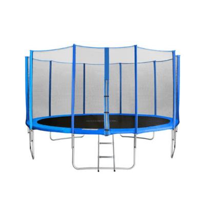trampoline marque Sixbros