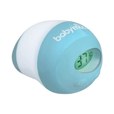 Thermomètre-Thermolight-Babymoov