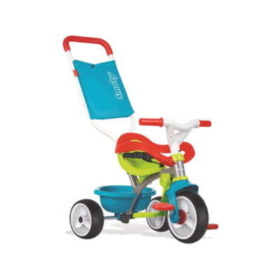 Tricycle-Be-Move-Confort-SMOBY