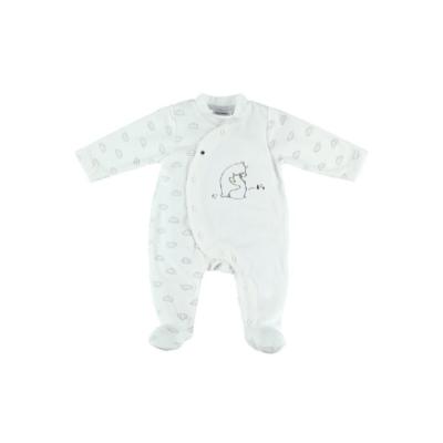pyjama bébé marque Noukies