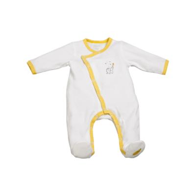 pyjama bébé marque Sauthon Baby Deco