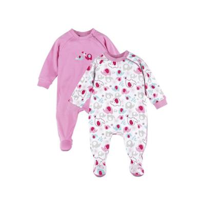 pyjama bébé marque Bornino