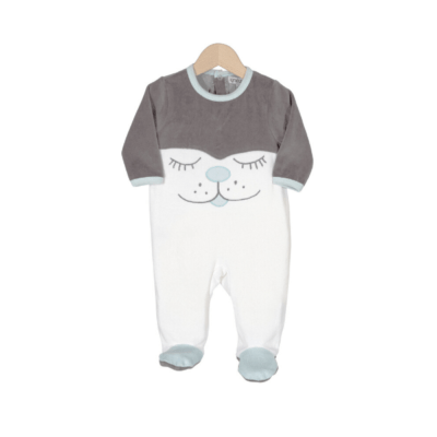pyjama bébé marque Les Kinousses