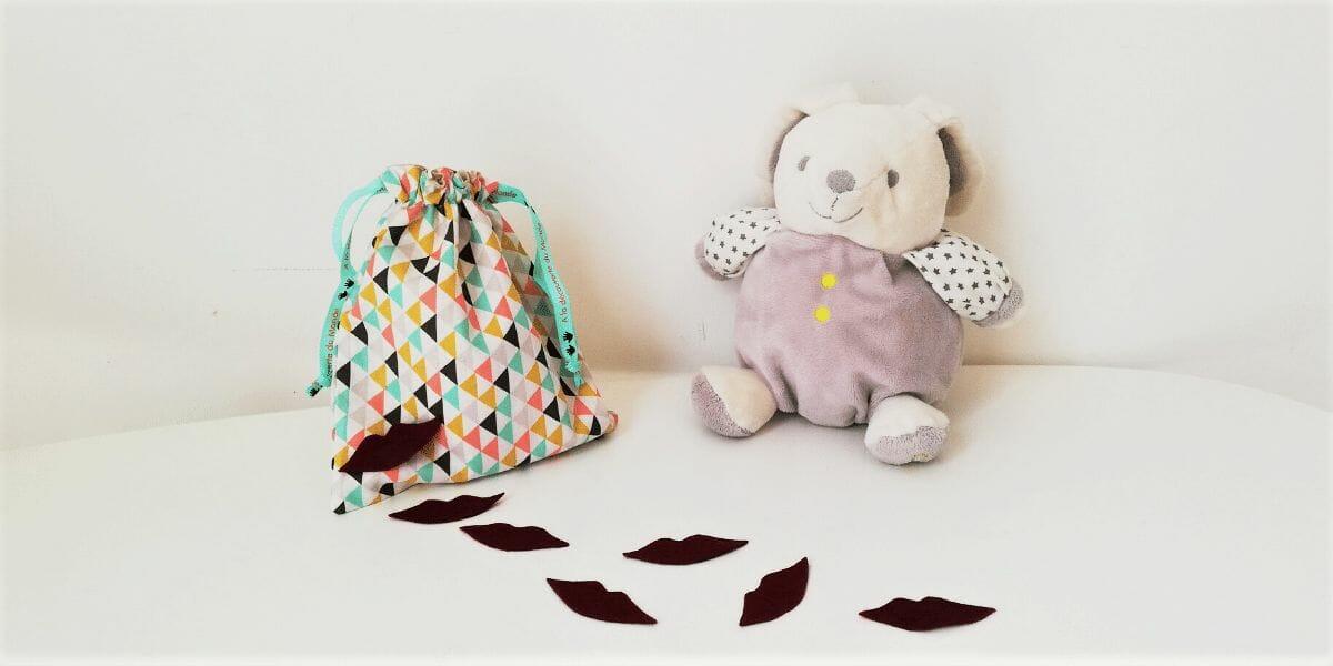 fabriquer-un-sac-a-bisous-pour-bebe-enfant
