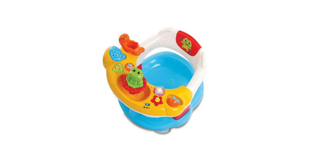 Siège-bain-Vtech