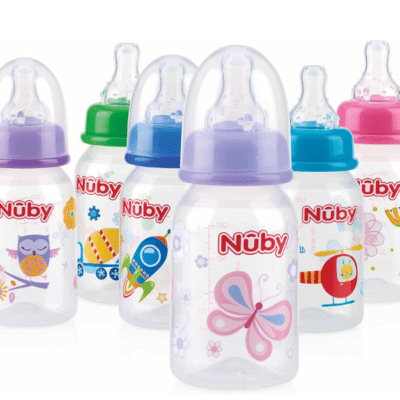 Biberon-marque-Nuby