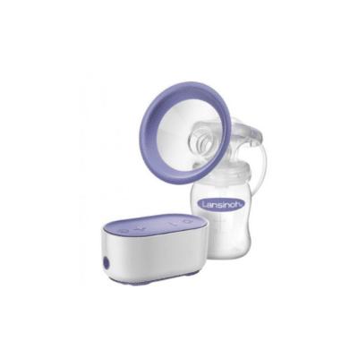 tire-lait électrique compact marque Lansinoh