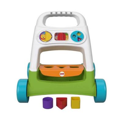 trotteur basique marque Mattel