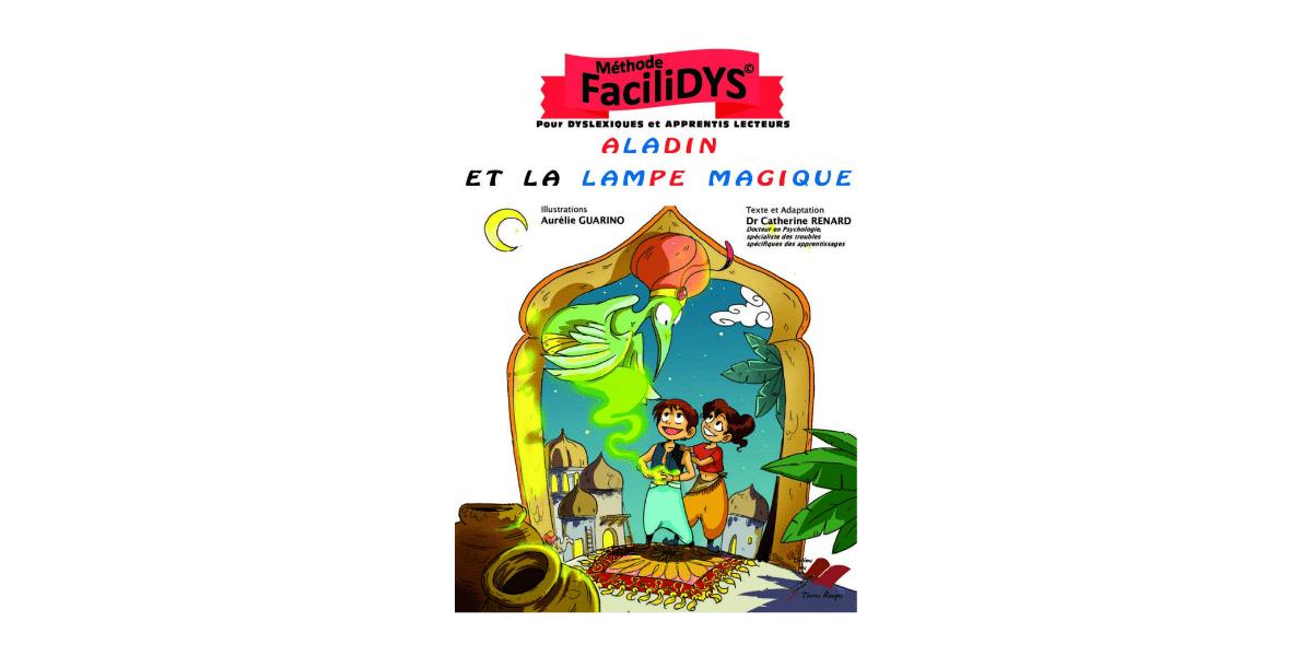 livre pour enfant collection facilidys