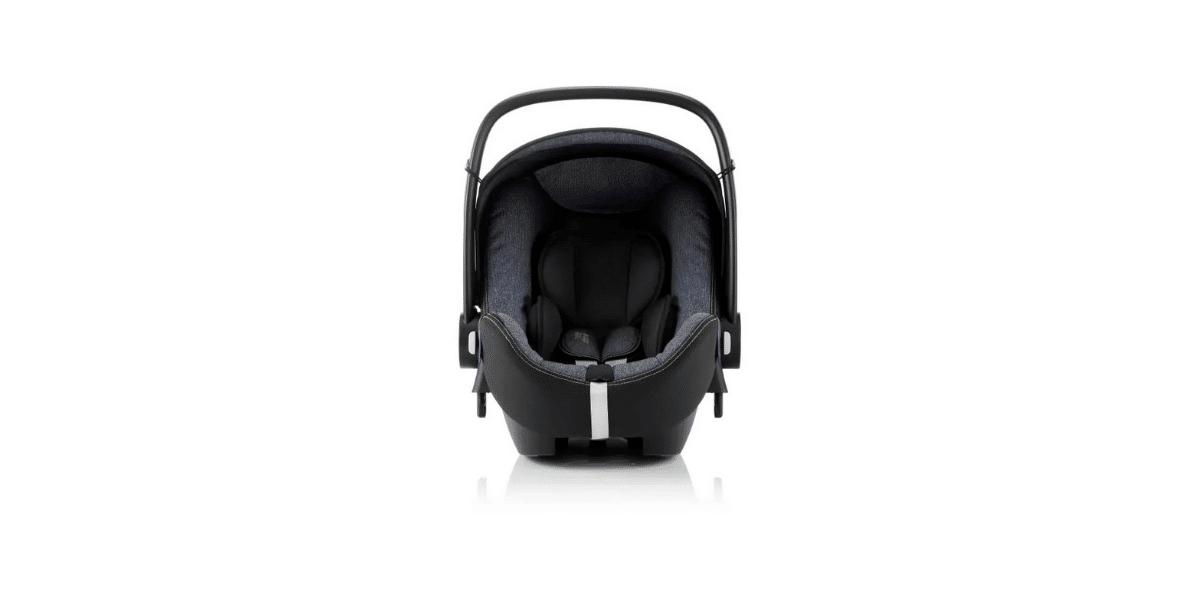Siège auto Baby-Safe 2 i-size Britax