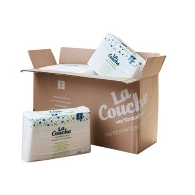 box couches ecologiques marque vertbaudet