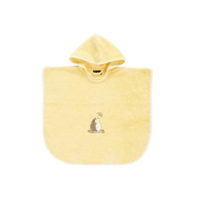 poncho de bain pour enfant marque Sensei