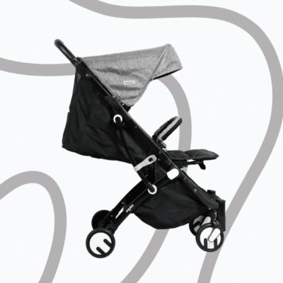 acheter la poussette naissance compacte Squizz 3 Looping