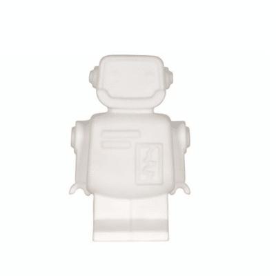 veilleuse forme robot marque Flow