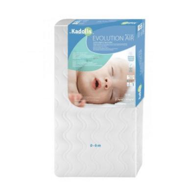 matelas bio bébé marque Kadolis