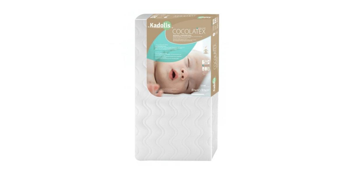 matelis bio bébé marque Kadolis