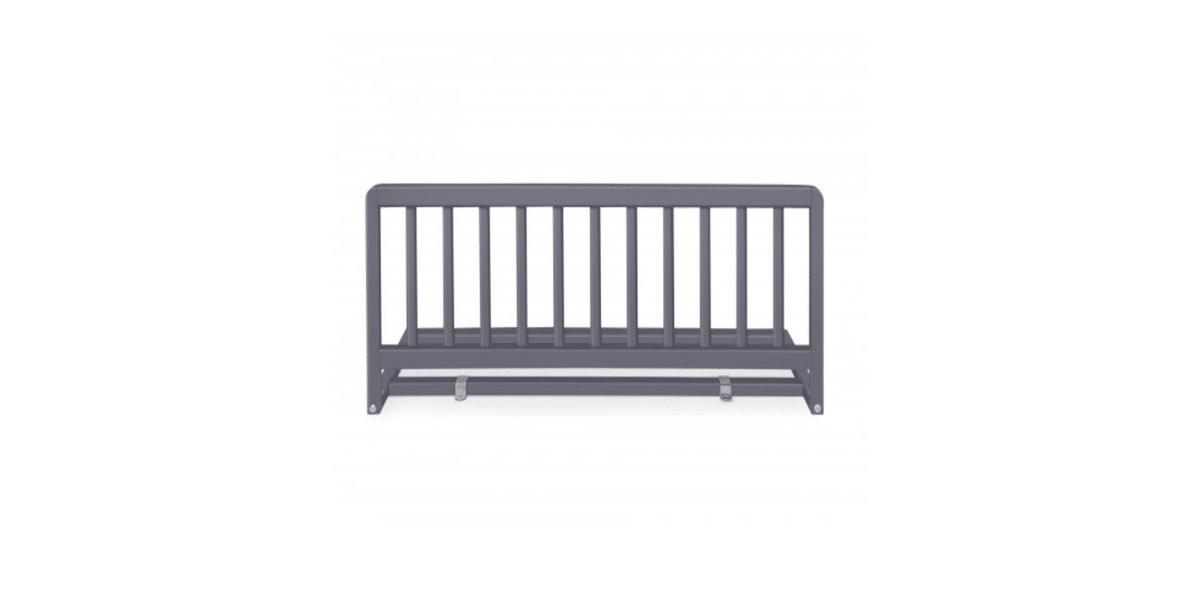 barrière de lit grise marque geuther