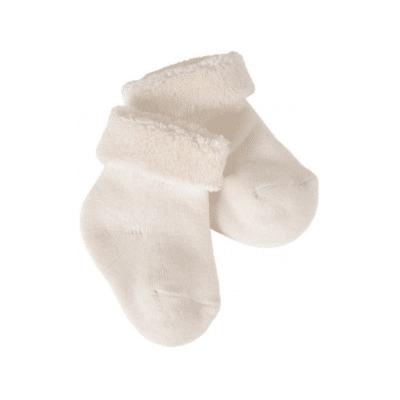 Chaussettes pour bébé marque Iobio
